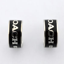 Coach Unisex Earrings