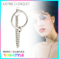 Justine Clenquet Collaboration Earrings