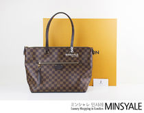 Louis Vuitton IENA MM [London department store new item]