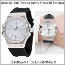 MASERATI Quartz Watches Analog Watches
