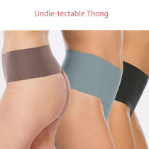 SPANX Nylon Plain Underwear