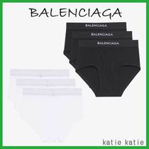 BALENCIAGA Cotton Briefs