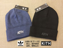 KITH NYC Street Style Collaboration Knit Hats