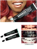 CARBON COCO Whiteness Whitening