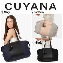 CUYANA Boston & Duffles