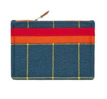 HERMES Tartan Pouches & Cosmetic Bags