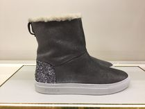 FURLA Casual Style Ankle & Booties Boots