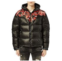 Marcelo Burlon Down Jackets