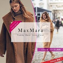 MaxMara MaxMara Teddy Bear Coat seen in magazines/worn by celebs