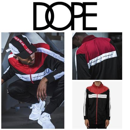 Street Style Track Jackets