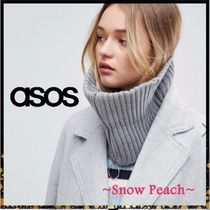 ASOS Casual Style Unisex Plain Detachable Collars