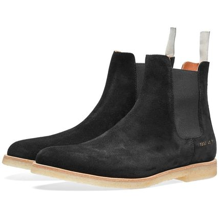 Chelsea Boots Chelsea Boots