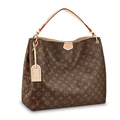Louis Vuitton Totes Graceful Mm 3