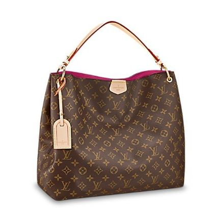 Louis Vuitton Totes Graceful Mm 4