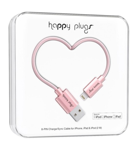 shop happy plugs accessories