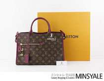 Louis Vuitton POPINCOURT PM [London department store new item]