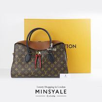 Louis Vuitton TUILERIES [London department store new item]