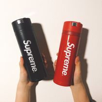 Supreme Unisex Collaboration Cups & Mugs
