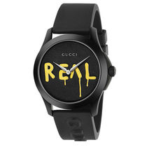 GUCCI Gucci Ghost Quartz Watches Analog Watches