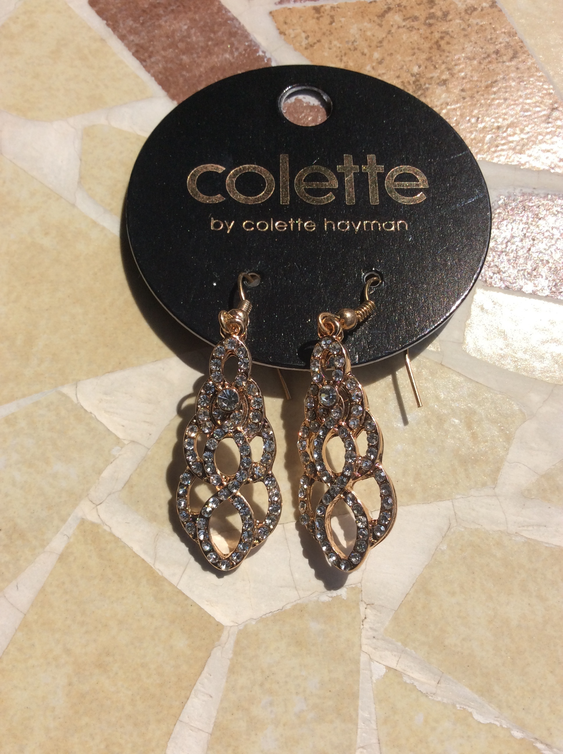 shop colette by colette hayman accessories