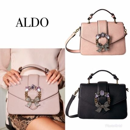 85942f06f98 Aldo 2018 Ss 2way With Jewels Handbags By Sunny S Ma