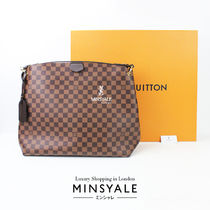 Louis Vuitton GRACEFUL MM [London department store new item]