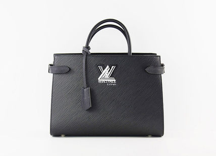 ... Louis Vuitton Totes TWIST TOTE  London department store new item  2 ... 435588bc51d73