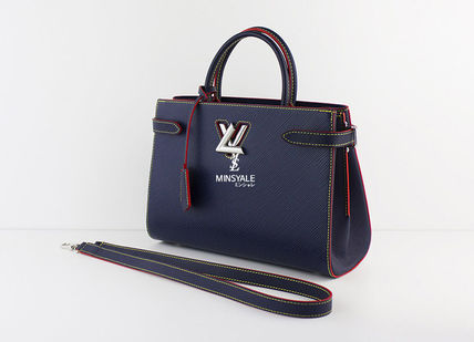 ... Louis Vuitton Totes TWIST TOTE  London department store new item  12 ... ccaea6dc6b76c