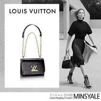 Louis Vuitton TWIST PM [London department store new item]