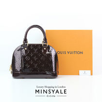 Louis Vuitton ALMA BB [London department store new item]