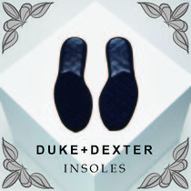Duke & Dexter Loafers Plain Handmade Loafers & Slip-ons