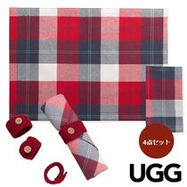 UGG Australia Tablecloths & Table Runners