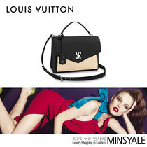 Louis Vuitton MY LOCKME [London department store new item]