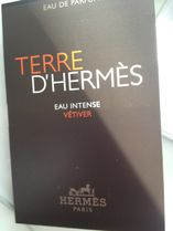 HERMES Unisex Perfumes & Fragrances