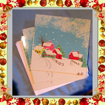 Cath Kidston Special Edition Greeting Cards