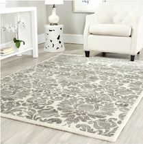Damask Carpets & Rugs