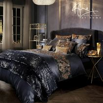 Kylie Minogue at home Duvet Covers