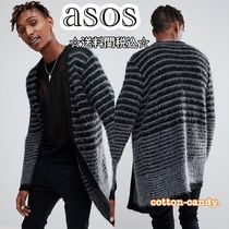 ASOS Stripes Street Style Cardigans