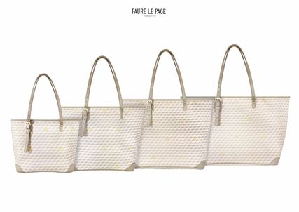 faure le page 2018 19aw faure le page daily battle 32 s size tote