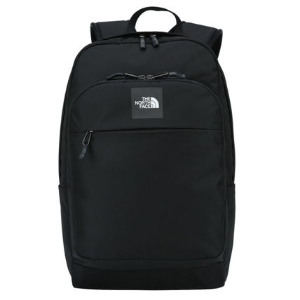 Nylon A4 Backpacks