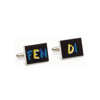 27f47e4f5a34 FENDI 2018 SS Cufflinks Accessories by kirikoshiJP - BUYMA