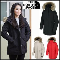 THE NORTH FACE Down Jackets