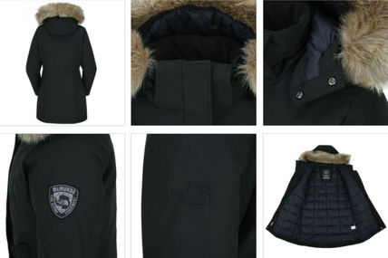 THE NORTH FACE Down Jackets Down Jackets 5