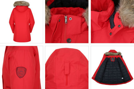 THE NORTH FACE Down Jackets Down Jackets 9