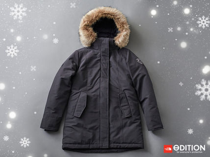 THE NORTH FACE Down Jackets Down Jackets 19