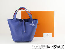 HERMES Picotin PICOTIN 22 BAG [London department store new item]