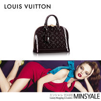 Louis Vuitton ALMA PM [London department store new item]