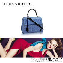 Louis Vuitton CLUNY BB [London department store new item]