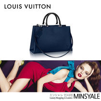 Louis Vuitton KLEBER MM [London department store new item]