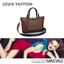 Louis Vuitton HYDE PARK [London department store new item]